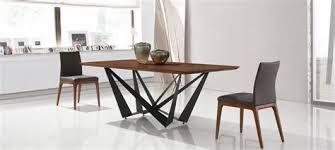 chaises de salle à manger design chaises de salle a manger 5 table 224 manger design en bois