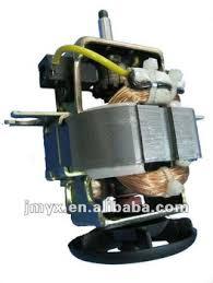 Blender Motor Parts