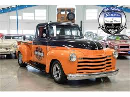 50s Chevy Pickup Girls | 1950 Chevrolet 3100 Harley Davidson ... Project 1950 Chevy 34t 4x4 New Member Page 9 The 1947 Goodguys 5th Bridgestone Nashville Nationals Soutasterngoodguystionals1950chevyjpg 161200 Chevrolet 3100 Times 5window Chevy 12ton Pickup 1950chevypickuearprofile Muscle Cars Zone 50s Chevy Pickup Girls Harley Davidson Hp 3104 Truck Retro G Wallpaper Icon Thriftmaster Custom Classic Trucks Hot Truck In Barn There Are A Couple Of These Chev T Flickr