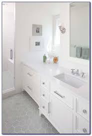 large hexagon marble floor tile tiles home design ideas