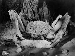 Syfy 31 Days Of Halloween 2014 by Attack Of The Crab Monsters Google Search Art U0026 Sculpting