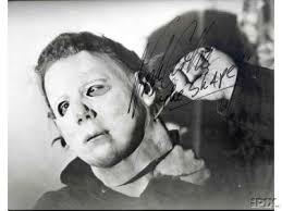 Halloween Film William Shatner Mask by The Shape Mask Halloween Series Wiki Fandom Powered By Wikia