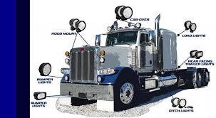 100 Lights For Trucks TAS AUTOMOTIVE VISION X LED LIGHTS