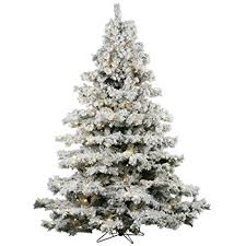 Ge Artificial Christmas Trees by Amazon Com Vickerman Unlit Frosted Norway Pine Artificial Spray