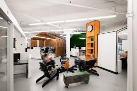 100 Creative Space Design A PR Agency With A Super Office Milk