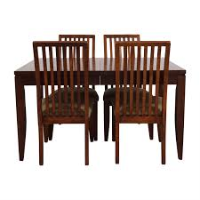 Macys Round Dining Room Table by Dining Sets Used Dining Sets For Sale