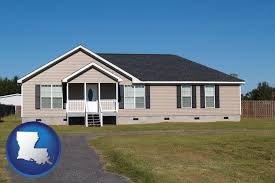 Manufactured Modular Mobile Home Dealers In Louisiana Throughout