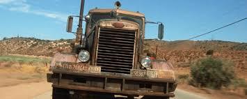 100 Duel Truck Driver Steven Spielberg Season 1971