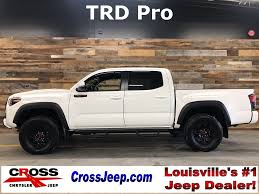 100 Louisville Craigslist Cars And Trucks Toyota Tacoma For Sale In KY 40292 Autotrader