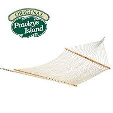 Amazon Pawleys Island Hammocks Original Cotton Rope