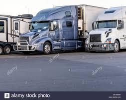 100 Semi Truck Trailers Different Make And Models Big Rigs Semi Trucks With Semi