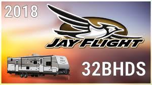 Rv Jackknife Sofa Craigslist by 2018 Jayco Jay Flight 32bhds Travel Trailer Rv For Sale Hamilton U0027s