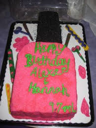 Jeeras 8th Birthday Cake