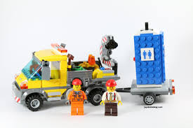 100 Service Truck Review LEGO City 60073 Jays Brick Blog