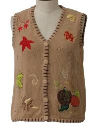 nineties holiday edition sweater 90s holiday edition womens tan