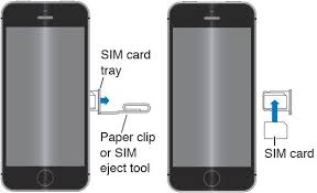 How to Unlock iPhone 5 to Any Network drne