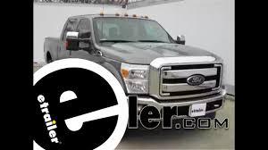 100 Truck Bumper Step Bestop Trek Driver Side Installation 2013