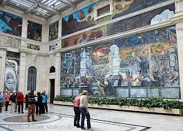 san francisco diego rivera murals diego rivera