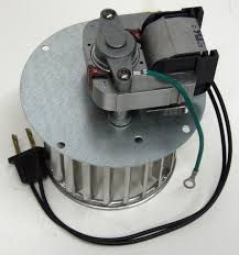 Broan Duct Free Bathroom Fan by 69357000 Broan Nutone Bathroom Blower Motor Vent Fan Wheel Asm For