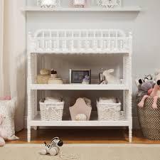 Pottery Barn Charleston Sofa Dimensions by Davinci Jenny Lind 3 In 1 Convertible Crib White Babies