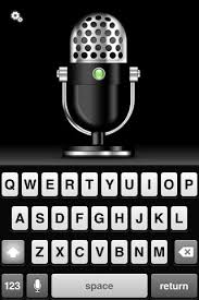 Remote Dictate Allows Speech To Text Dictation From iPhone 4S To PC