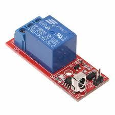 l9k4 relay module 1 channel remote switch wireless