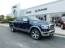 2019 Patriot Blue Pearl-coat Exterior Paint Ram 1500 | Trucks ...