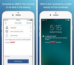 Delayd How To Schedule SMS Your iPhone Without Jailbreaking
