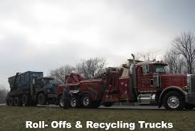 Bobs Towing, Dump Truck Jobs No Experience | Trucks Accessories And ...