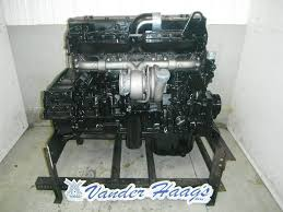 100 Truck Engines For Sale 1999 Cummins M11 CELECT PLUS Engine Spencer IA Many