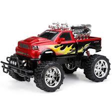 New Bright Mega Blast - Red - New Bright - Toys