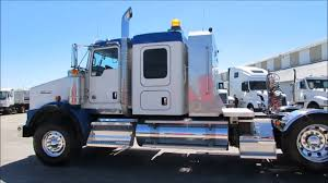 Used KENWORTH T800 Heavy Haul Truck For Sale In Texas|Porter Truck ...