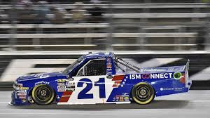 NASCAR Trucks: Johnny Sauter Wins In Texas | Autoweek