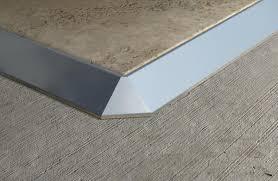 floor tile edge trim choice image tile flooring design ideas