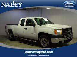 100 Used Work Trucks For Sale By Owner PreOwned 2011 GMC Sierra 1500 Truck Extended Cab Pickup In