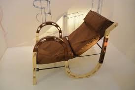 Bibendum Chair By Eileen Gray by Designer And Tastemaker Eileen Gray 1878 U2013 1976 Née Eileen Smith
