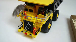 Lego Technic Motorized Komatsu 930e Dump Truck - YouTube Mighty Ford F750 Tonka Dump Truck Youtube Town And Country 5888 2000 F550 16 Ft Flatbed 1992 Suzuki Carry Mini 4x4 1990 L9000 Kids Video Garbage Limited Pictures Of A 800hp Kenworth W900 How To Draw A Cartoon The Crane Cstruction Trucks Cartoons World Of Cars Quarry Driver 3 Giant Dump Truck Parking Android Gamepplay F700 Dump Truck Sold Product