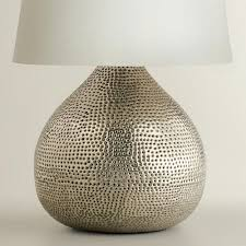 Punched Tin Lamp Shades Uk by Best 25 Lamp Bases Ideas On Pinterest Table Lamp Base Table