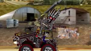 100 Zombie Truck Games Hard Rock Trailer YouTube