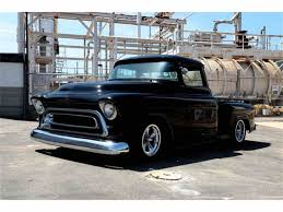 1957 Chevrolet 3100 For Sale | ClassicCars.com | CC-773617 9 Sixfigure Chevrolet Trucks 3100 Pickup V8 Project 1957 Pickup For Sale Classiccarscom Cc1035770 Rare Napco 4x4 Shortbed Stepside Project Gmc Panel Truck Hot Rod Network 12 Ton 502 Sale On Chevy Cameo Classic