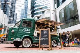 100 Coffee Truck Ralph Laurens Coffee Truck Debuts In Hong Kong Hashtag Legend