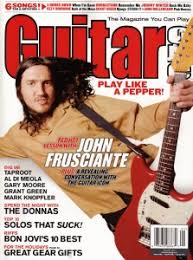 Psycho Licks 101 John Frusciante Style Guitar Lesson W Mp3s And Tab