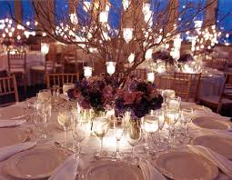 Non Traditional Wedding Centerpiece Ideas