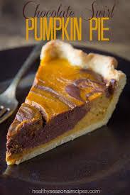 Skinnytaste Pumpkin Pie by Lighter Thanksgiving Recipes 25 Healthy Sides U0026 Desserts