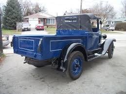 100 1931 Chevy Truck Chevrolet Roadster Pick Up SOLD Fawcett Motor Carriage Company