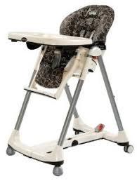chaise prima pappa diner chaise haute peg perego chaise haute bébé