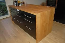 construire un ilot central cuisine fabriquer un ilot central de cuisine maison design bahbe com