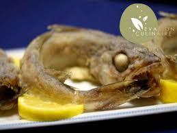 comment cuisiner le merlan recettes de merlan et algérie