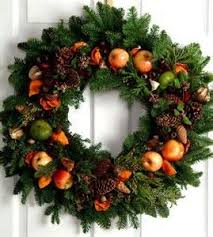 Shells Christmas Tree Farm Tuscumbia Al by 12 Best Della Robbia Wreaths Images On Pinterest Diy Career And