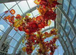 Glass Blown Pumpkins Seattle by Seattle U2013 Chihuly Garden U0026 Glass Exhibit Diane Uke Shares